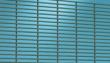 Система ограждения из мелкоячеистых панелей
