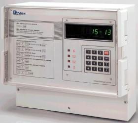 Блок центральный процессорный БЦП «Р-07-3»