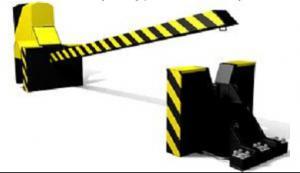 Средство запирающее специальное  (противотаранное устройство)  ДАБР.425721.001-01