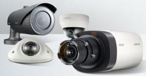 Samsung с WiseNet III